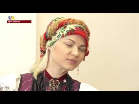"Ukrainian ""Amazons"" Promote Female Empowerment and National Heritage"