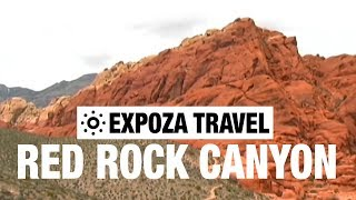 Red Rock Canyon (United States) Vacation Travel Video Guide
