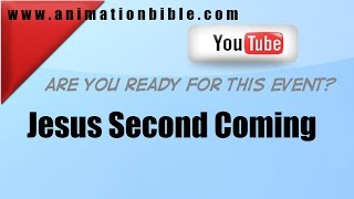 Jesus Second Coming is after the 7 years of tribulation