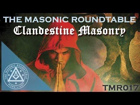 Episode 17 - Clandestine Masonry