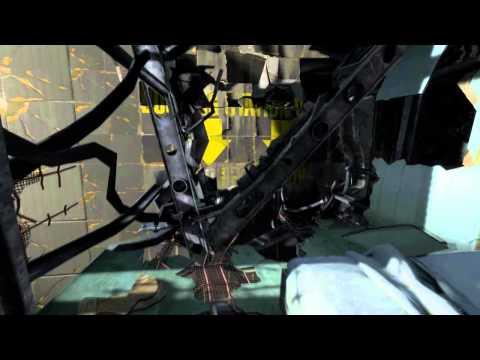 Portal 2: Introduccion a guia completa (capitulo1) HD