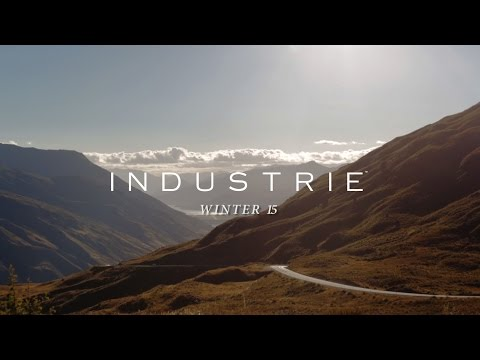 INDUSTRIE PRESENTS: WINTER 15