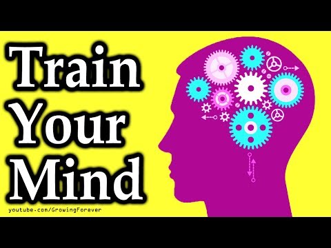 How to Reprogram Your Subconscious Mind Power and Change Your Life. Law of Attraction, Brain Power