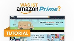 Was ist Amazon Prime? Das Große Tutorial (Amazon Tutorial Serie #01)