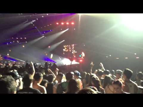HARDWELL @ Contact 2015, Vancouver BC