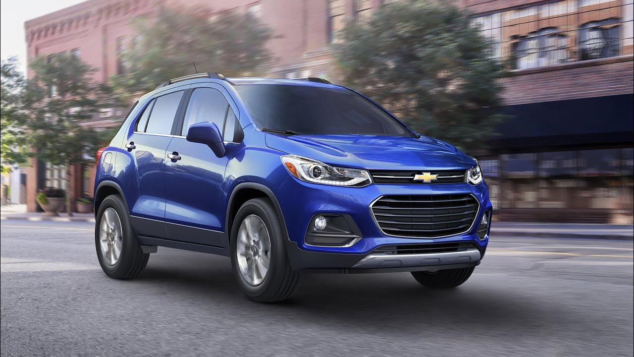 Chevrolet Tracker (Trax) 2017 - YouTube on scream tracker, impulse tracker, fast tracker, vehicle tracking system,