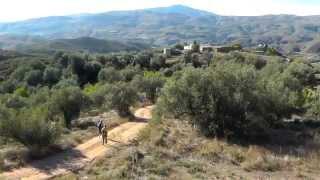 Wandern in Spanien - Las Alpujarras