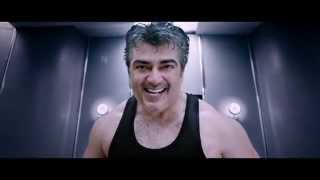 Vedhalam official teaser | Thala ajith |  vedalam HD