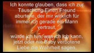 Verbotene Liebe Song (Titel Musik von der Serie)