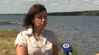 (12+) Инспектируем пляжи городского округа Мытищи