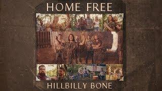 Blake Shelton - Hillbilly Bone (Home Free Cover)