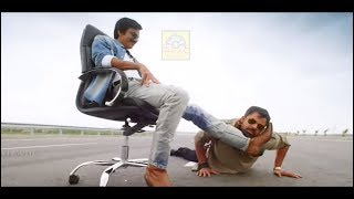 Ravi Teja Entry Scene|Ravi Teja Ultimete Fight Scene HD| Super Hit Funny Fight Scene|