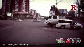 Народный патруль 24 - Автобус мой