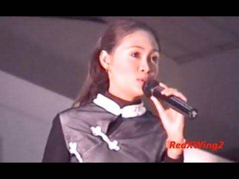 (Part 2) Siti Nordiana - 2000 Hari Raya Trade Expo (Singapore Expo)