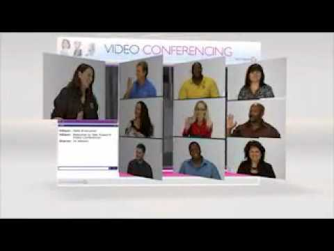 Video Conferencing  Live Broadcasting