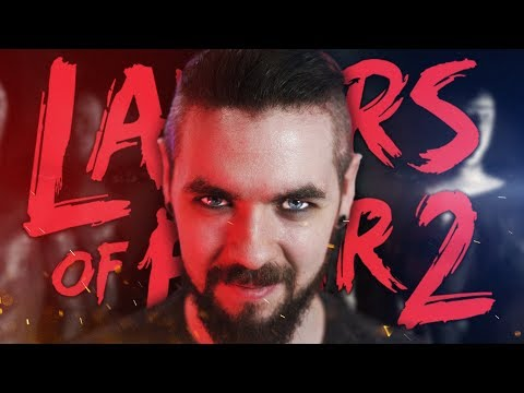 PLAY THE PART | Layers of Fear 2 - Part 1