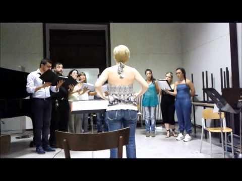 Corso didattica della musica 2012