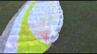 How to set up a Power Kite: Step by Step