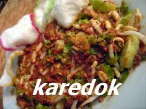 Sman 2 Cikarang Utara Xii Ips 3 Makanan Khas Jawa Barat Youtube