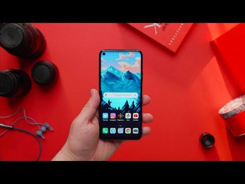 Обзор Huawei Nova 5T - стоит ли покупать?