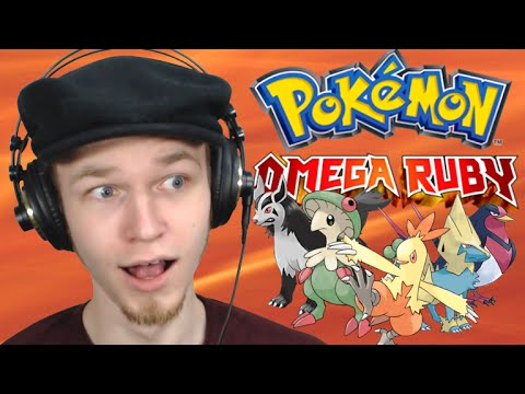 how to get to lavaridge town omega ruby