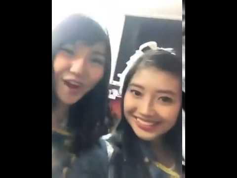 Google+ Kei JKT48 video [2014-06-27...