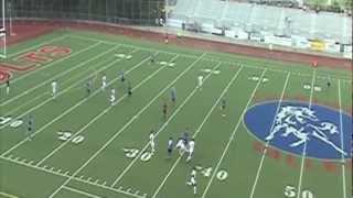 Japanese Central DF, Shintaro HARADA(原田慎太郎) Unitted Soccer League(USL) in US
