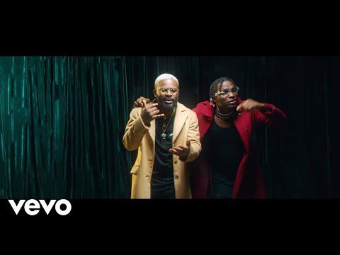 Idahams, Falz - Man On Fire Remix (Official Music Video)