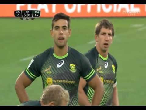 New Zealand Vs South Africa Cup Final HSBC Sevens World Cup Wellington 2016 1