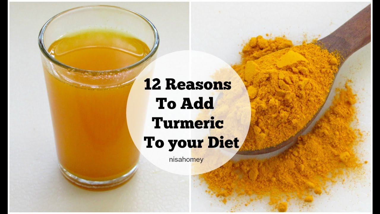 How to Include Turmeric in Your Diet forecast