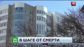 В Ставрополе спасли девочку из группы смерти Синий Кит.