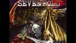 Avenged Sevenfold - Beast and The Harlot guitar track