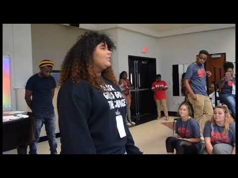 Otis Music Camp 2017 Camp Wrap Up Video