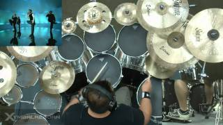 It's Gonna Be Me by 'N Sync *NSYNC Drum Cover by Myron Carlos