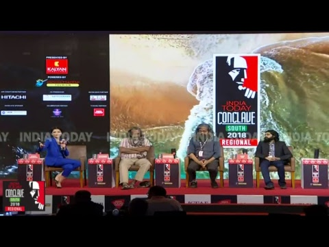 Watch Day 2 Of The 3rd Edition Of India Today #ConclaveSouth18 LIVE #ITLivestream