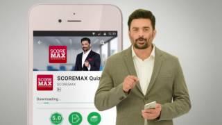 SCOREMAX Quiz App 1