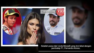 Pacar Terbaru Valentino Rossi