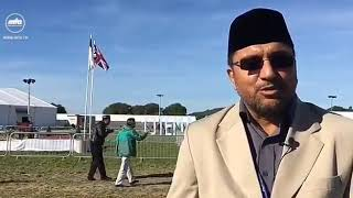 Blessing of Khilafat   Ansar Stories