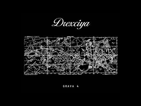 Drexciya - Grava 4 (Full Album)