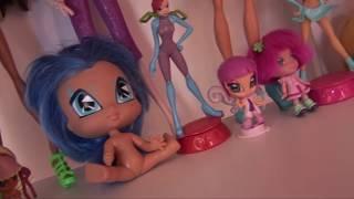 мои куклы винкс ч.2 - winx club - my winx dolls p.2