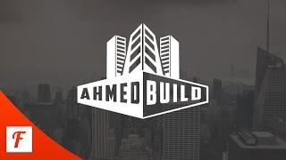 Photoshop Tutorial - Building logo Design