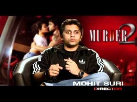 Making Of Film Murder 2 (Part 1)