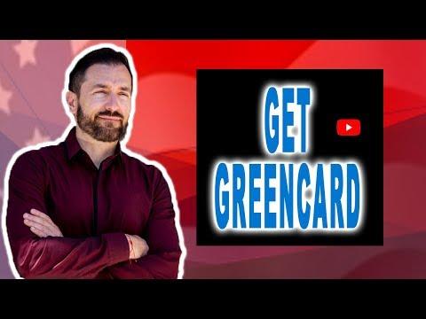 Green Card through an Employer