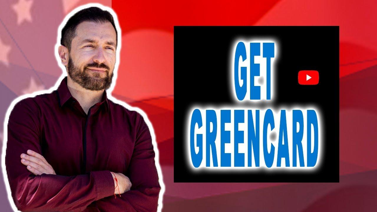 Green Card through an Employer - YouTube