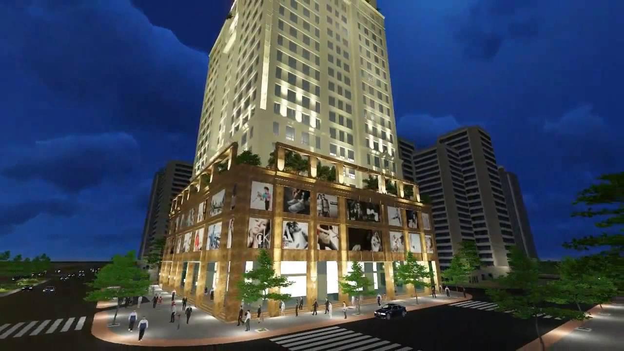 Golden King quận 7 – Siêu phẩm Officetel đáng mong đợi nhất năm nay. 2