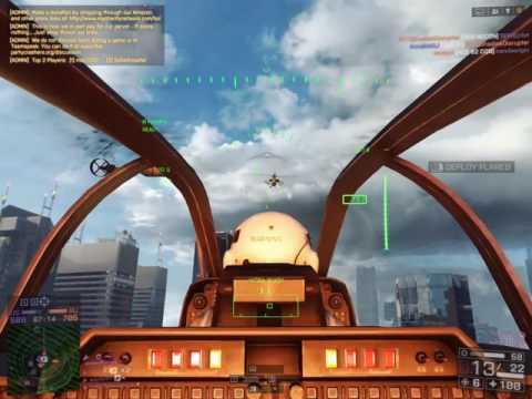 BF4 attack chopper run 2 (faster!)