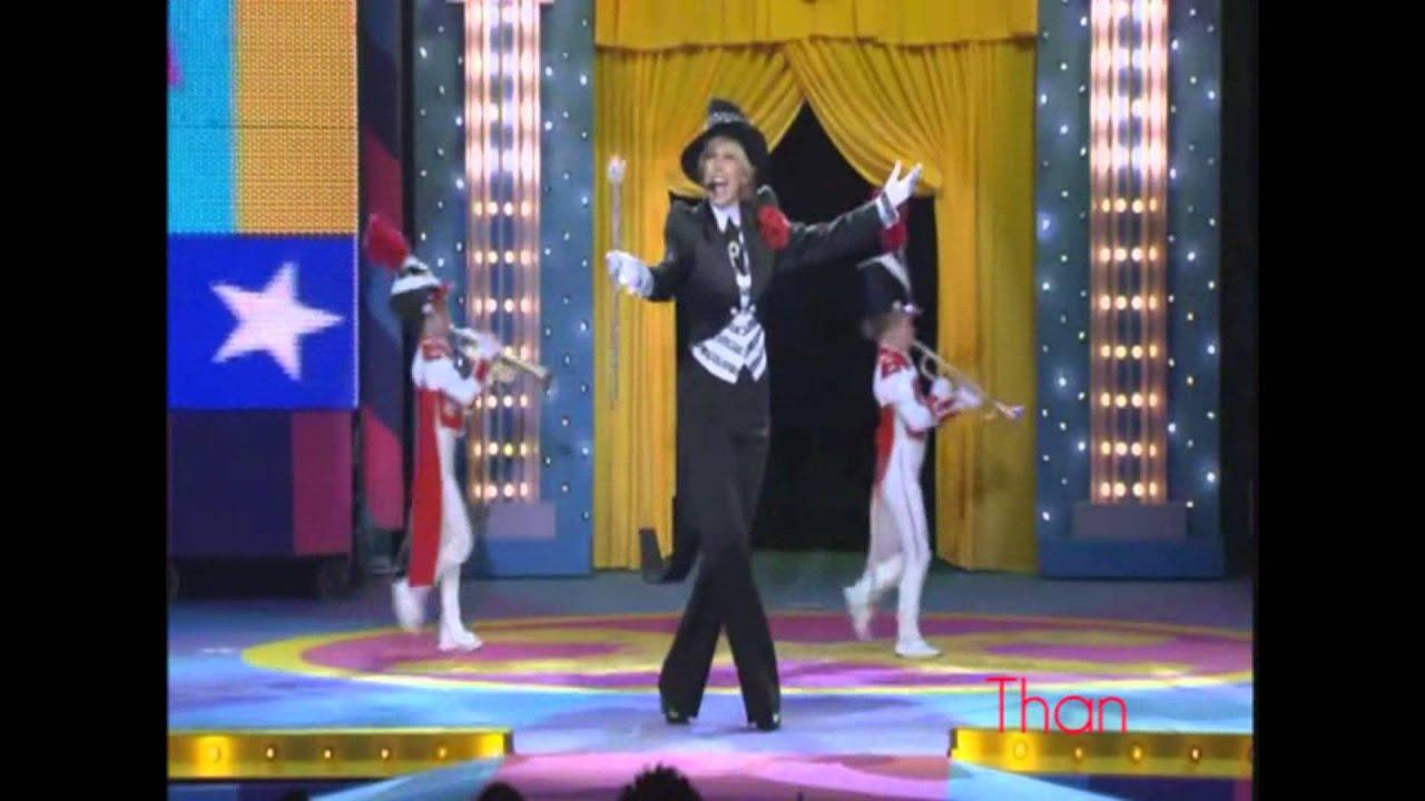 circus starring xuxa circus circo ja chegou youtube