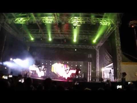 Concert Stromae | Guadeloupe | 22/04/2015