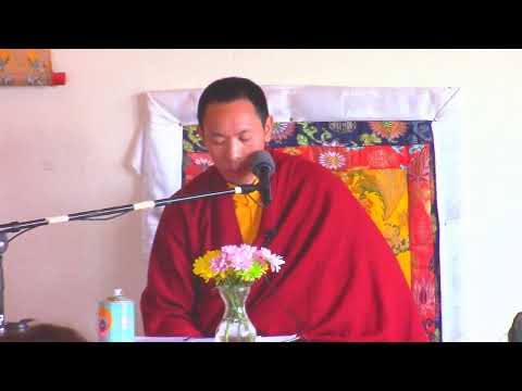 Guru Rinpoche Mantra Accumulation Retreat