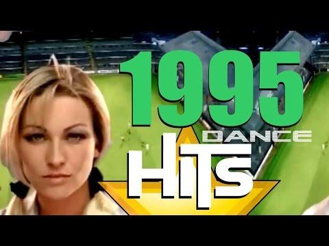 BEST DANCE HITS 1995【VIDEOMIX】by DJ Crayfish